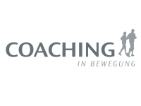 Coaching in Bewegung Logo
