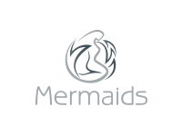 Mermaids of Norway Logo